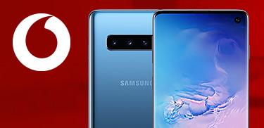 Samsung Galaxy S10 bei Vodafone