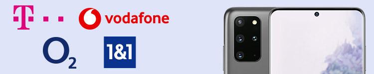 Samsung Galaxy S20 Angebote
