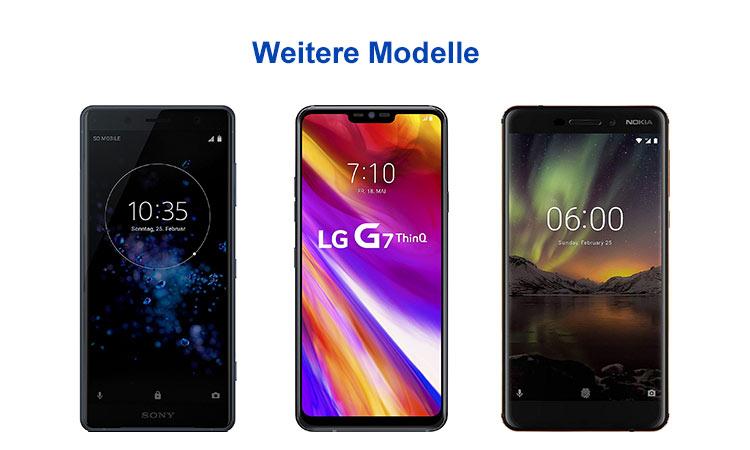 Telekom Mobilfunk Die Handy Angebote Der Telekom Im Test