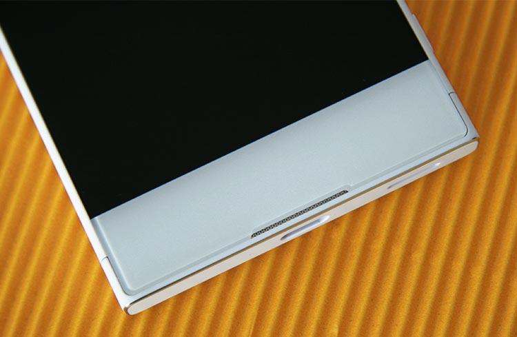 Sony Xperia XA1 Lautsprecher
