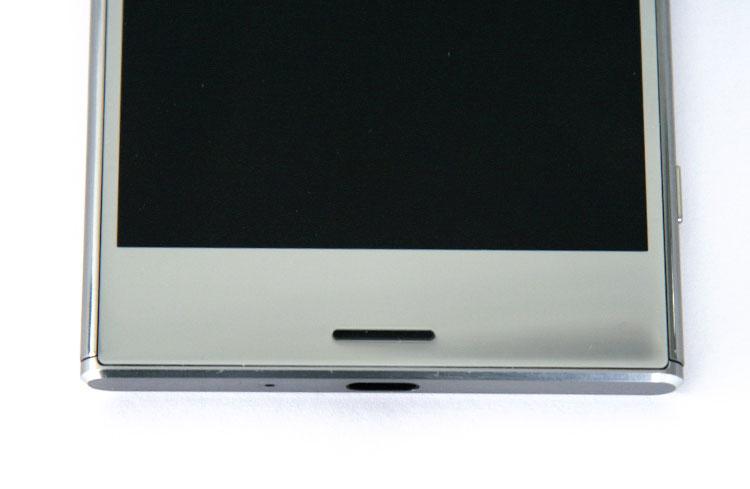 Sony Xperia XZ Premium Lautsprecher unten