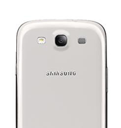 Samsung Galaxy S3 LTE Kamera