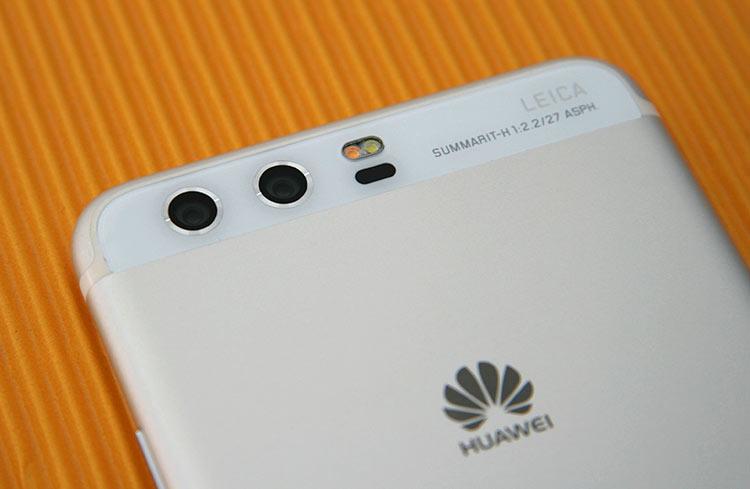 Huawei P10 Kamera