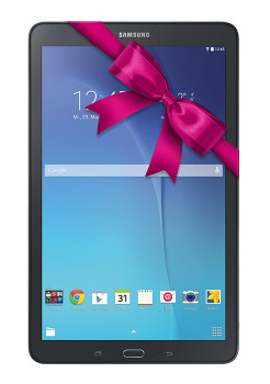 Samsung Galaxy Tab E 9.6 WiFi