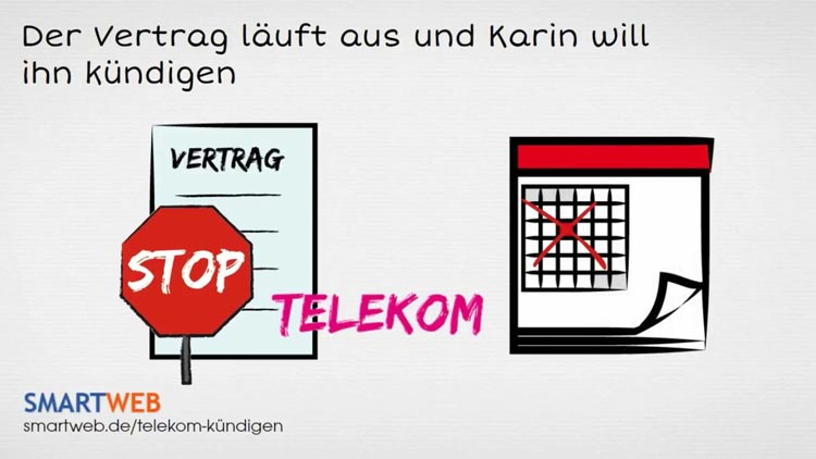 Telekom Handyvertrag Kündigen Hier Online Kündigung Bei T Mobile