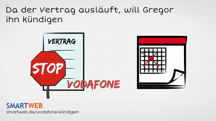 Vodafone Handyvertrag Kündigen Hier Schreiben Erstellen